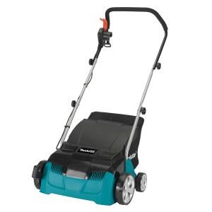 Electric lawn rake/scarifier Makita UV3200