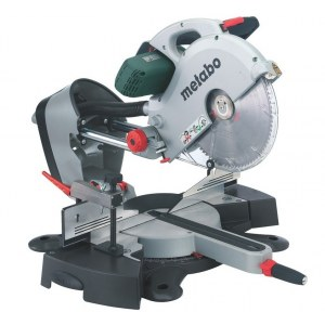 Compound mitre saw Metabo KGS 315 Plus