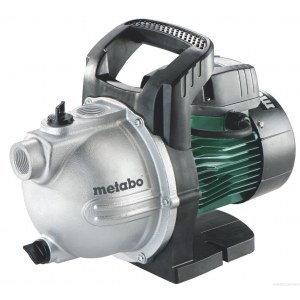 Water Pump Metabo P 3300 G