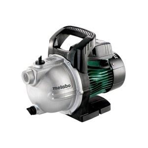 Water Pump Metabo P 4000 G