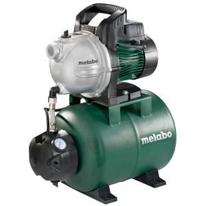 Hydrophor Metabo HWW 3300/25 G