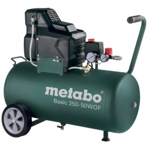 Compressor Metabo 250-50 W OF
