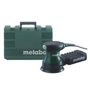 Orbital sander Metabo FSX 200 Intec