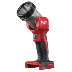 Cordless Flashlight Milwaukee M18 TLED-0 (without battery and charger)