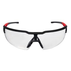 Safety glasses Milwaukee AS-AF 4932478763; transparent
