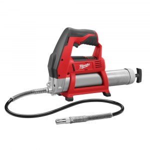 Cordless grease gun Milwaukee M12 GG-0; 12 V (without battery and charger)