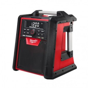 Charger with radio Milwaukee M18 RC-0; 18 V; Li-ion (without battery)