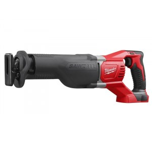 Cordless Linear Saw Milwaukee M18 BSX-0 (without battery and charger)
