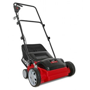 Electric scarifier MTD SMART VE 30