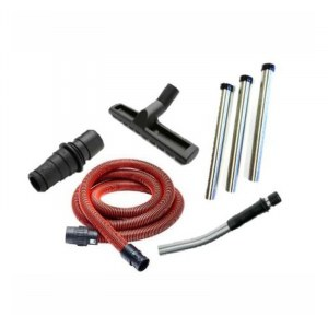 Set of vacuum cleaning accessories Nilfisk-ALTO 107413546; 6 pcs.