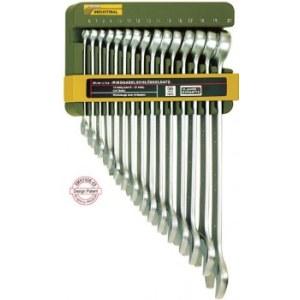 Combination Spanner Set Proxxon 6-21 mm