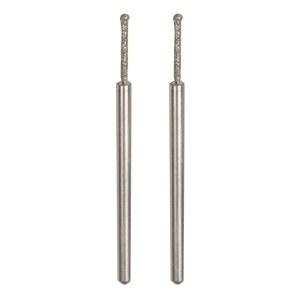 Diamond drill bit Proxxon; 1,2 mm