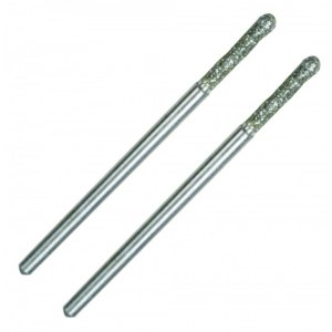 Diamond drill bit Proxxon; 3,2 mm