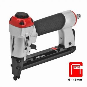 Pneumatic staple nailer Rapid PS101