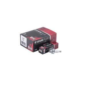 Spark plug Ratioparts 11-418