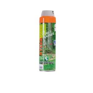 Marking spray FluoMarker 177-262; 500 ml; orange