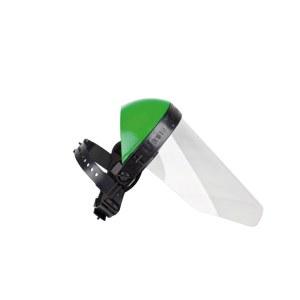 Plastic visor 6-939