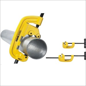 Pipe cutter Rems RAS St 1 1/4 – 4''
