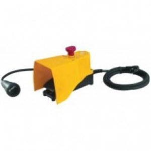 Foot switch Rems 347010R220