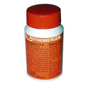 Soldering paste Rothenberger LP 5; 160 g
