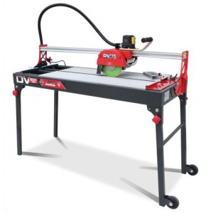 Tile saw Rubi DV-200
