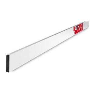 V-shaped puttying ruler Sola AL 1007/1; 1 m
