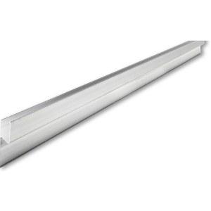 V-shaped puttying ruler Sola AL 2605/1,2; 1,2 m