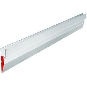 V-shaped puttying ruler Sola AL 2607; 1 m