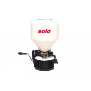 Portable granulate spreader Solo 421