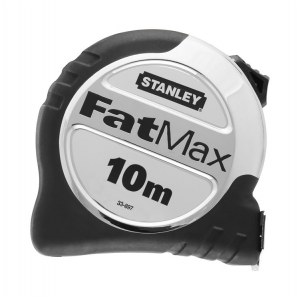 Measuring tape Stanley FatMax Extreme; 10 m