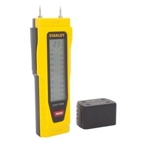 Moisture measure meter Stanley 0-77-030