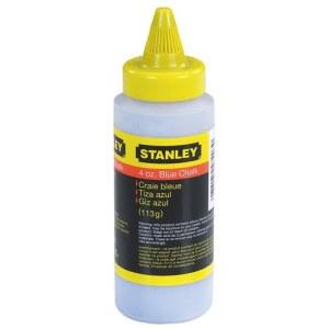 Marking chalk refill for chalk line / measuring tape Stanley; 115 g