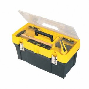 Box for tools Stanley ''Classic''