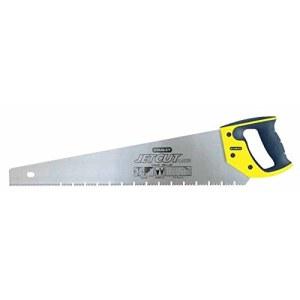 Saw plasterboard Stanley Dynagrip Jet-Cut; 550 mm