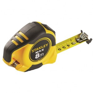 Measuring tape Stanley STHT0-36118; 8 m
