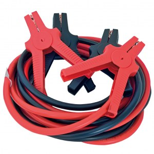 Ignition wires Stanley; 4,5 m