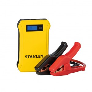Car battery booster Stanley; 700A