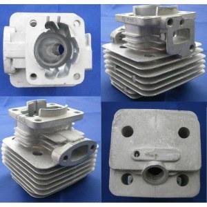 Engine cylinder  Stiga 118804035/0