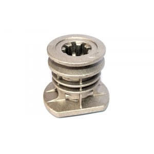 Blade holder for lawn mowers Stiga 122465607/3