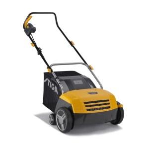 Electric lawn rake/scarifier Stiga SV 213 E