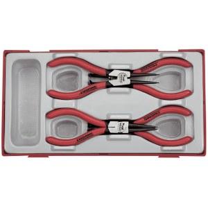 Circlip pliers Teng Tools TT474-5; 4 units