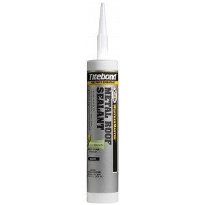 Sealant for roofs Titebond WeatherMaster; 62611A; 300ml light gray