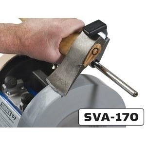 Axe sharpening jig Tormek SVA-170
