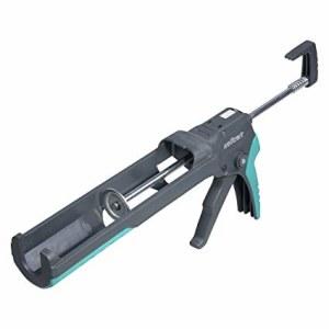 Silicone Glue Gun Wolfcraft MG 400; 180 kg; 360°