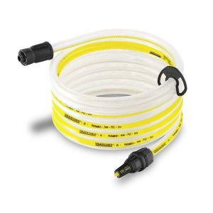 Hoses for high pressure cleaners