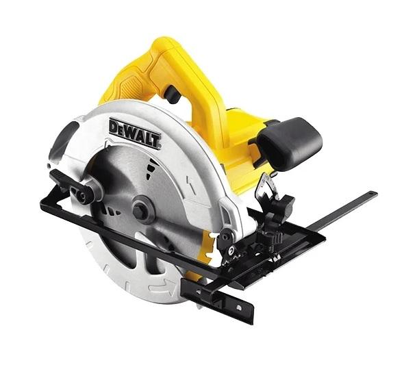 Electric circular saws