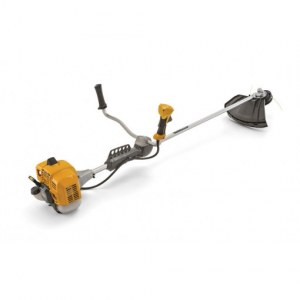 Petrol trimmers and brushcutters