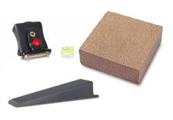 Other tiling accessories