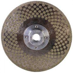 Diamond grinding discs