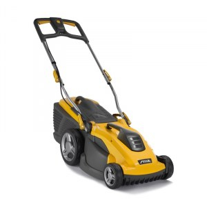 Lawnmowers electric